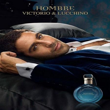 Perfume Victorio & Lucchino