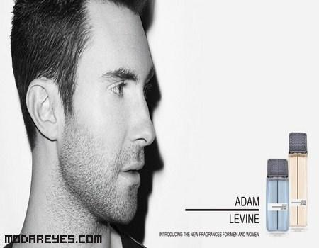 Perfume Adam Levine