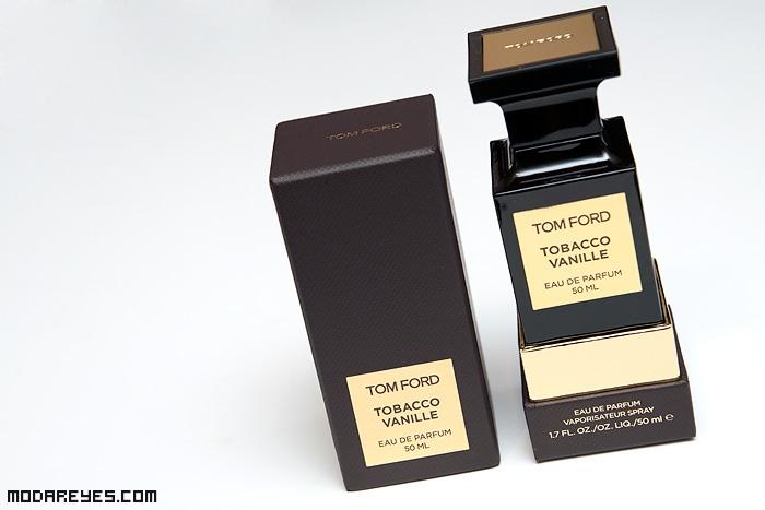 perfumes novedosos