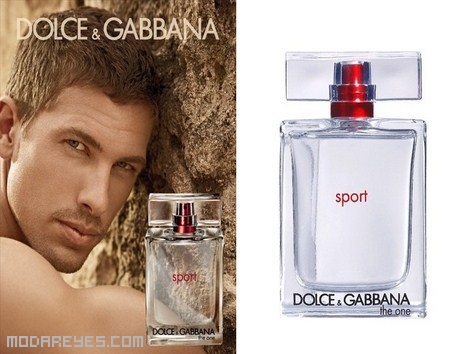 The One Sport, Dolce & Gabbana