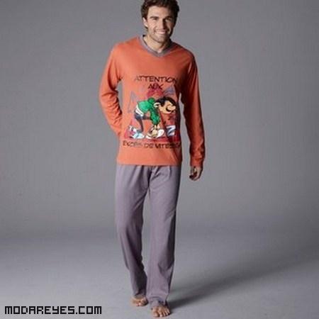 5e426a2ee Pijama pijamas para hombre originales