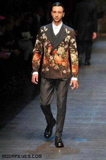 chaquetas moda otoño 2013
