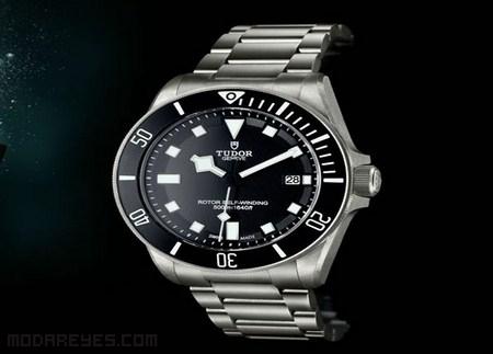 Nuevo reloj de la marca Tudor