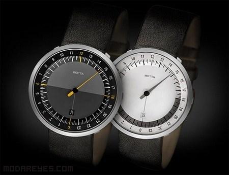 Relojes de una sola aguja, ¿una opción más sencilla?.