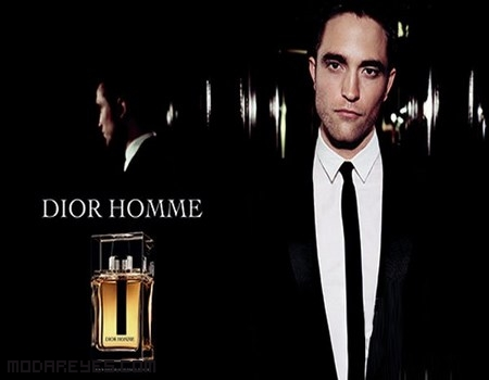 campañas de perfumes de moda