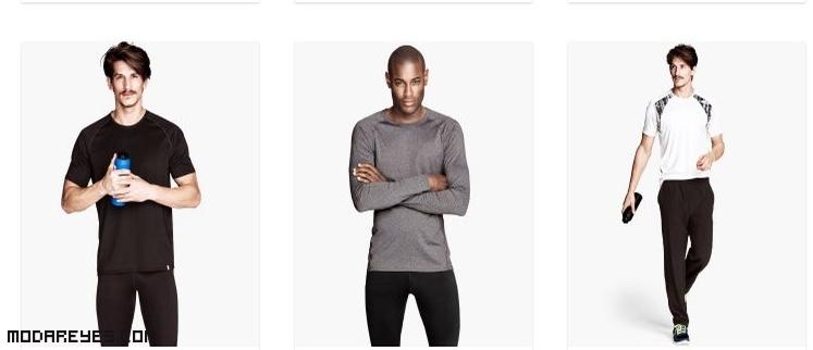 camisetas térmicas