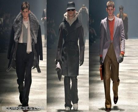 Lanvin, semana de la moda en París