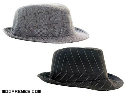 Los mejores sombreros de Pull & Bear