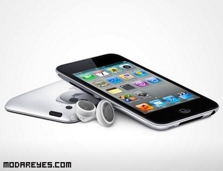 Rumores y más rumores sobre el Iphone 5