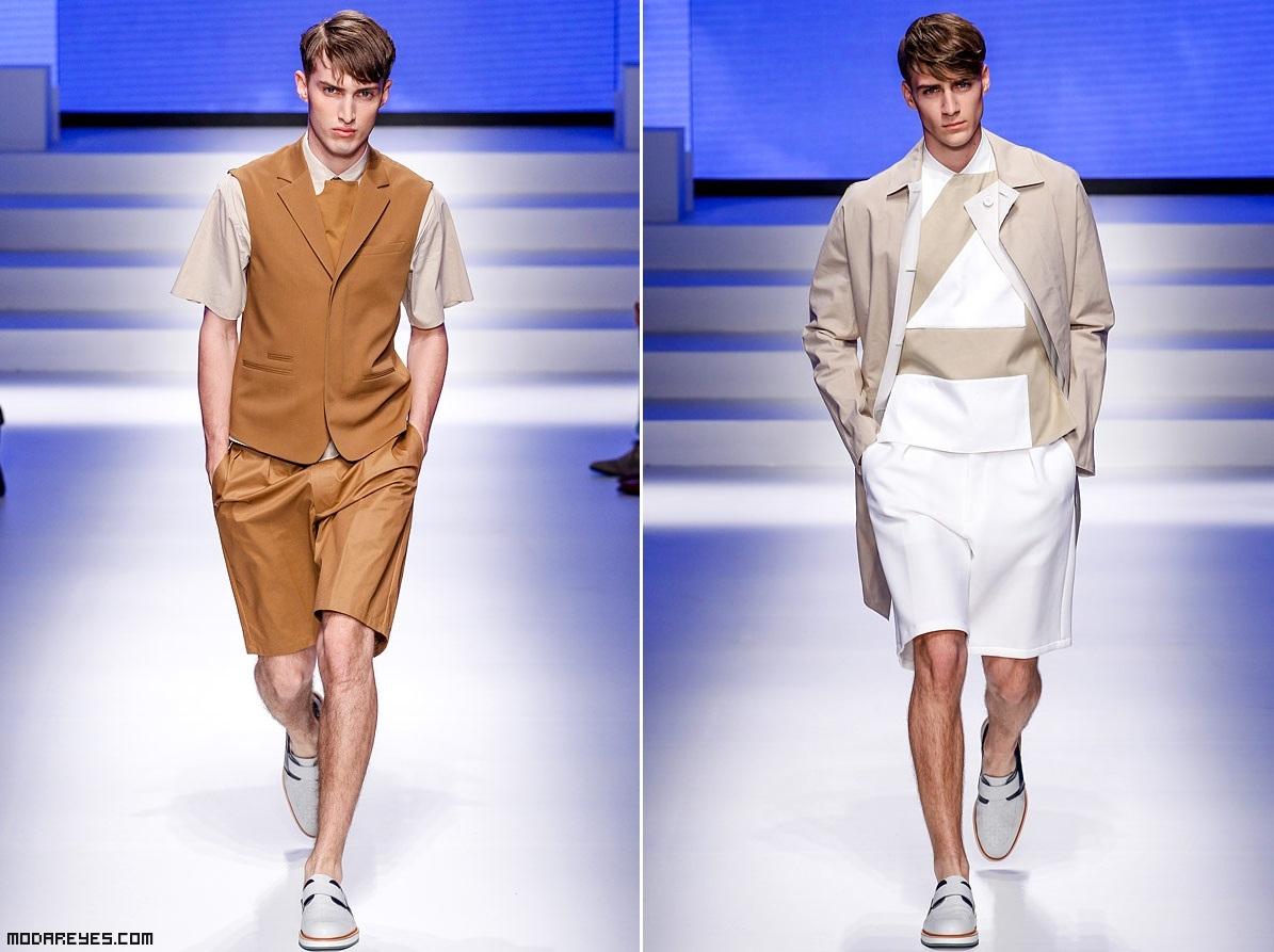 chalecos de moda