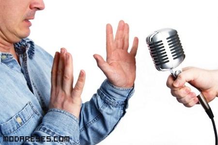 Tips para hablar en público
