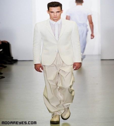 Colección Calvin Klein 2012