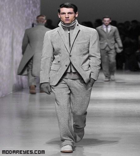 Moda Corneliani 2012-2013