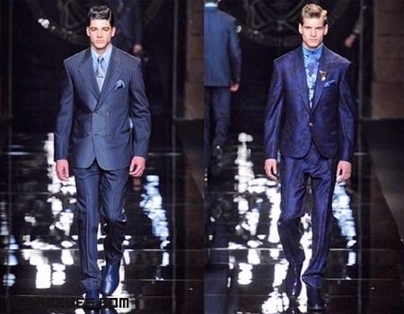Versace colección 2012-2013