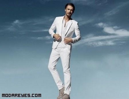 Moda ecológica para hombres