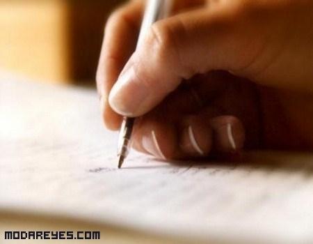 Reglas y protocolo a la hora de escribir