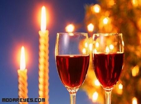 Elegir el vino para una buena cena