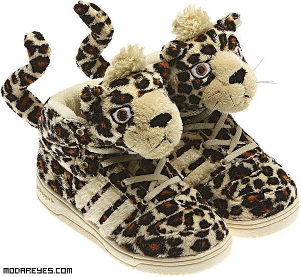 zapatillas de moda para el invierno