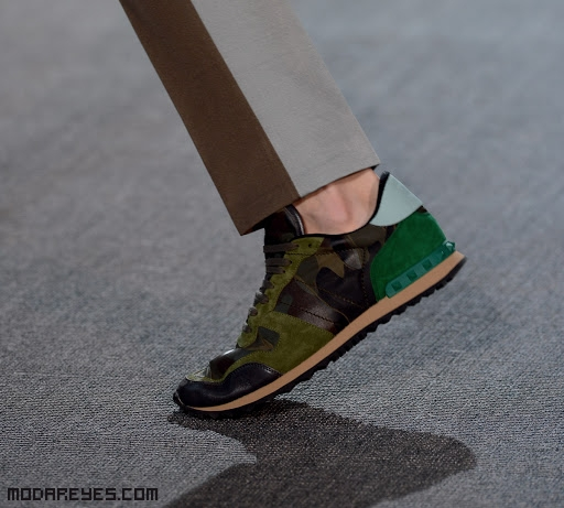 estampados de moda para hombres