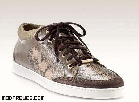 Zapatillas de lujo