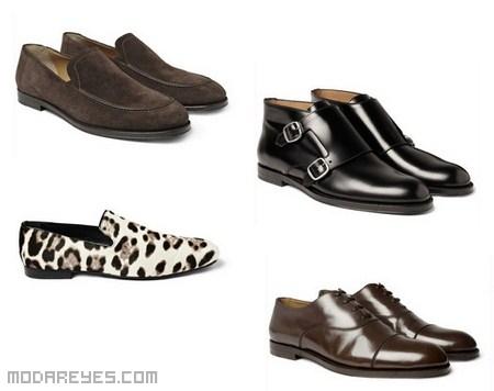 Zapatos Jimmy Choo Para Hombre