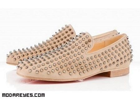 Zapatos Louboutin para los más atrevidos