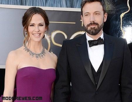 Los famosos lucieron su barba en los Óscars