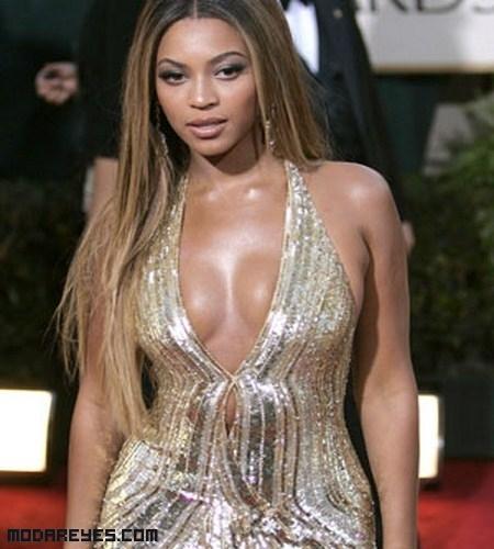 Beyoncé, la mujer más bella