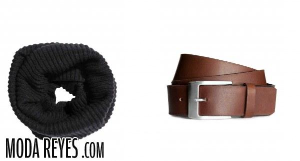 Nuevas ideas de calzado y complementos H&M