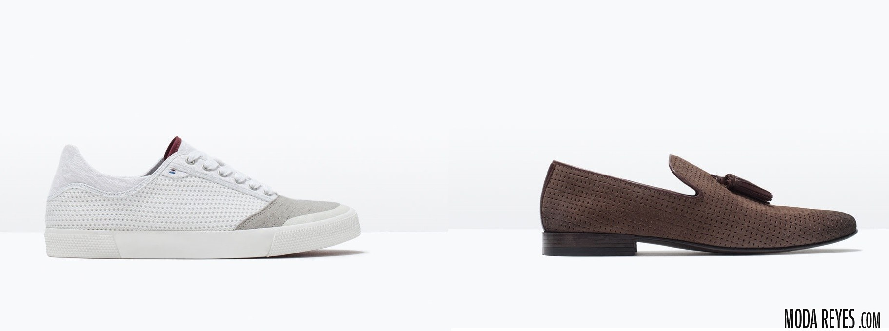 calzado de zara primavera 2015