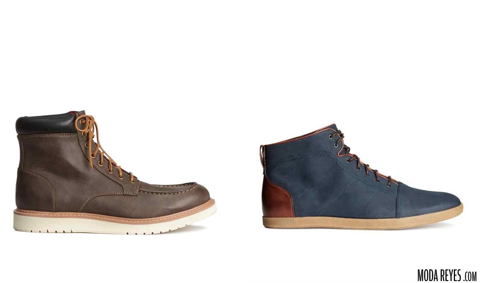calzado h&M