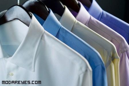 C mo planchar bien una camisa - Tabla para doblar camisetas ...