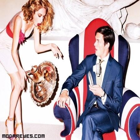 Moda Wormland 2012, una campaña divertida