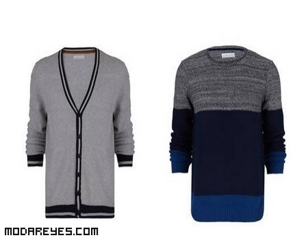 chaquetas de moda otoño 2013