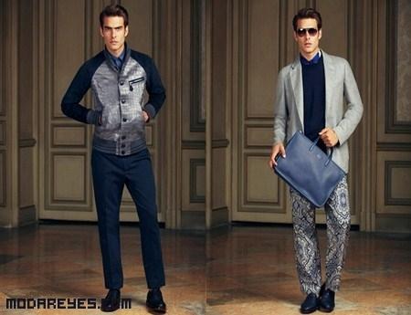 Moda Loewe para el otoño e invierno 2012-2013