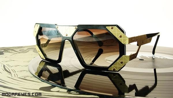 gafas con estilo para hombres