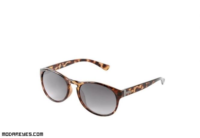 gafas primavera de moda para hombres