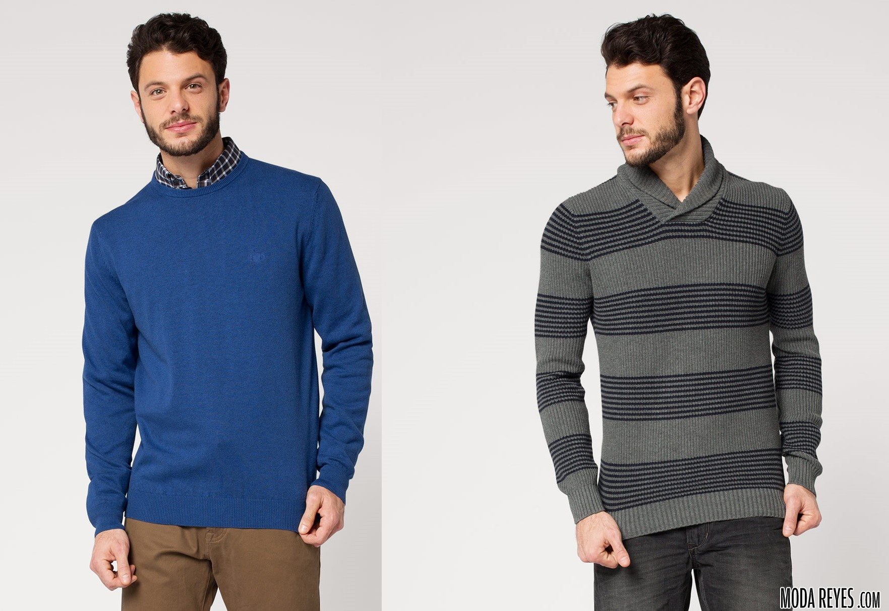 jerséis de moda invierno 2015