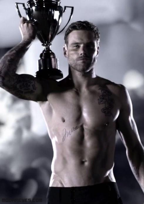 Campañas de perfumes masculinos