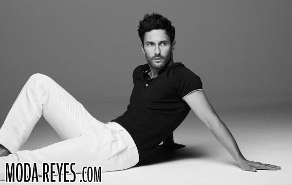 Looks con pantalones blancos de Massimo Dutti