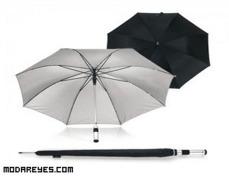 Paraguas para hombres