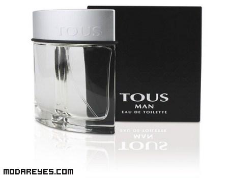 Nuevo perfume TOUS Man