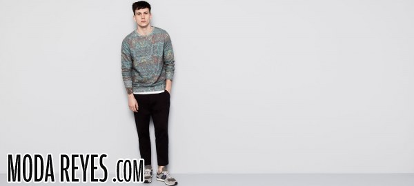 Sudaderas de Pull and Bear