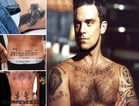 tatuajes de moda