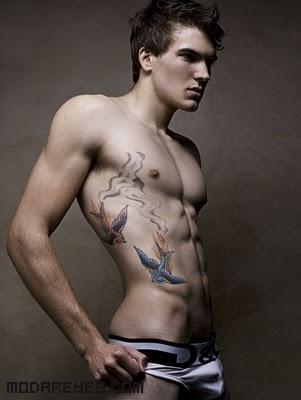 Gay liso cuerpo chico