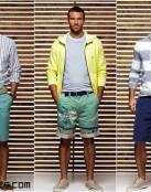 Moda hombre para el verano 2013