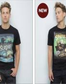 Camisetas de Springfield para Halloween