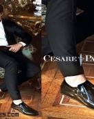 Nueva colección Cesare Paciotti 2013-2014