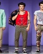 Moda Paul & Joe, una moda desenfadada