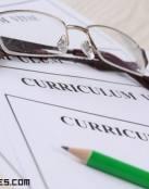 Pasos para hacer un Currículum Vitae